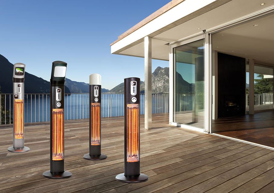 Marvelous First And Foremost, Itu0027s Important To Note That Outdoor Heaters For Your  Patio Or Garden Come In Two Basic Categories, Based On The Fuel That Is  Used For ...